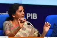 I Don't Eat Lot Of Onions: Nirmala Sitharaman In Lok Sabha As Onion Prices Skyrocket