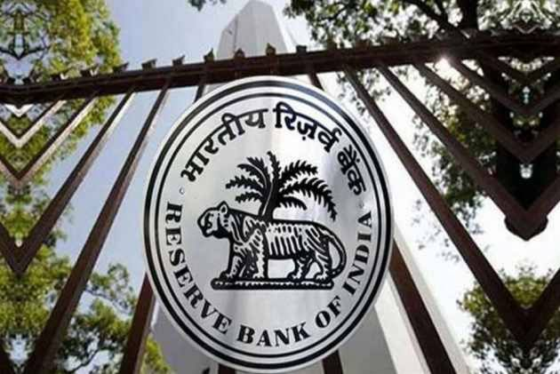 RBI Lowers GDP Growth Forecast From 6.1% To 5%, Keeps Key Interest Rate Unchanged