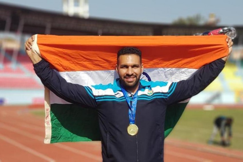 South Asian Games, Day 4: India Wins 50 Medals, Breaches 100-Mark For Top Spot