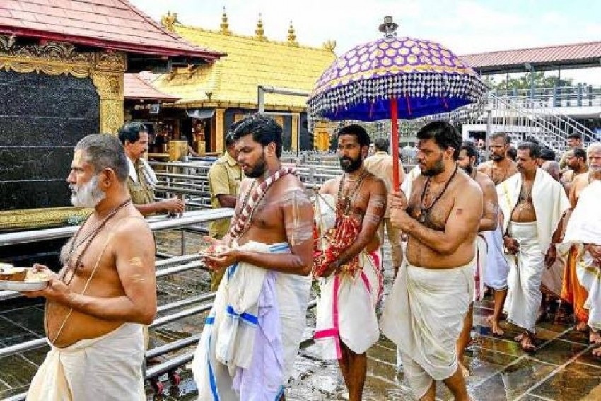2018 Verdict On Sabarimala Temple Not Final Word: Supreme Court