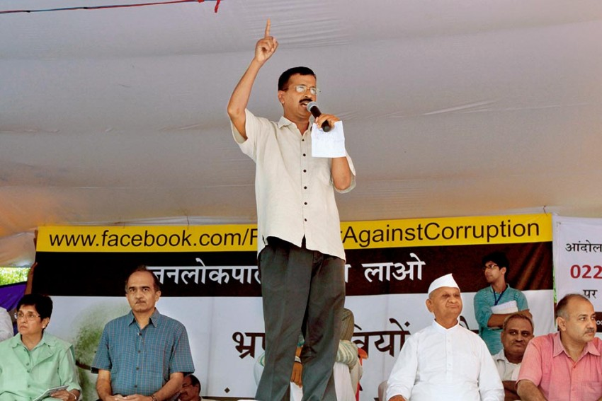 In Delhi's Power Arithmetic How Arvind Kejriwal's Solved The Complex Equations