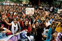 1200% Rise In Sexual Assaults, But Who Cares? Even Af, Pak Are Safer Than India For Women