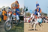 Guru's Army Of Outsiders