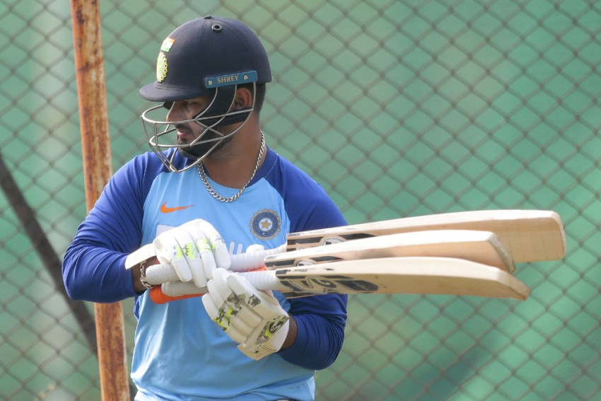 Focus On KL Rahul, Rishabh Pant As India Gear Up For T20 Cricket Series Vs West Indies