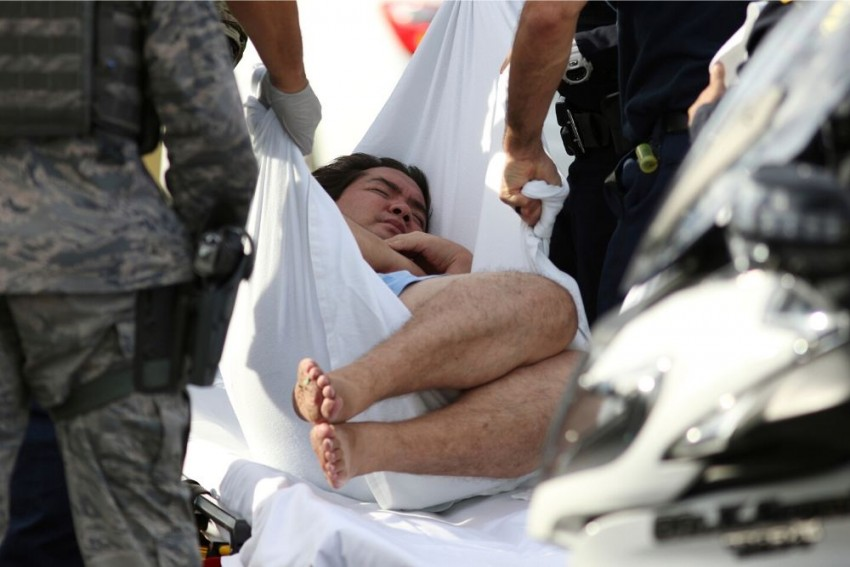 Pearl Harbour Shooting: Two Killed By US Sailor At Hawai Navy Base