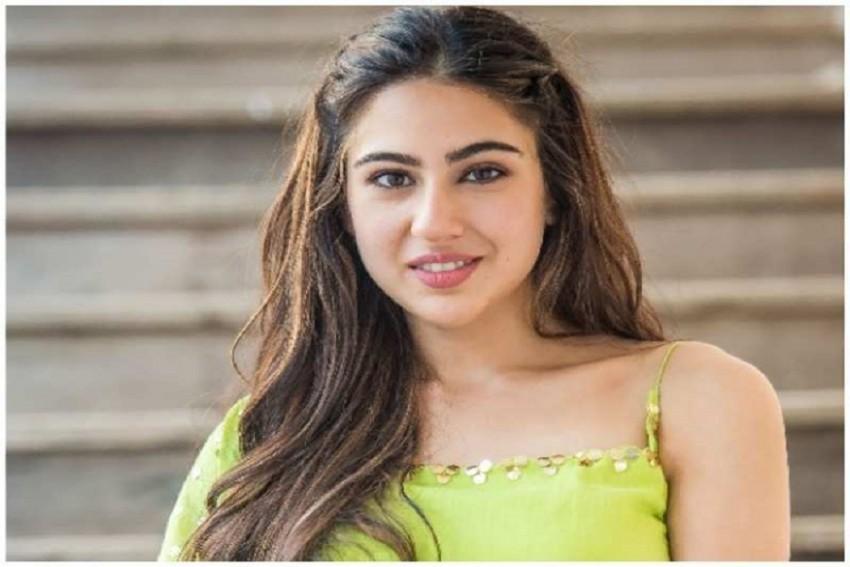 Sara Ali Khan In Talks For Vishal Bhardwaj's Next