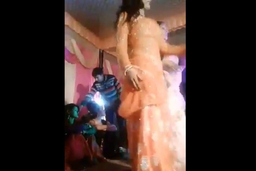 Uttar Pradesh: Woman Shot In Face After She Stops Dancing At Wedding