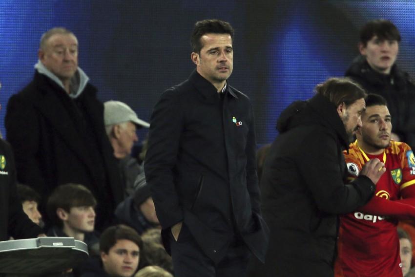 Everton Sack Marco Silva As Manager