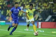 Indian Super League: Mumbai City, Kerala Blasters Play Out 1-1 Draw