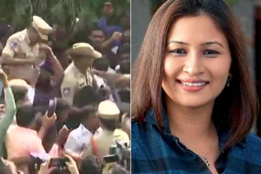 Hyderabad Rape, Encounter: Badminton Star Jwala Gutta Poses Important 'Social Standing' Question