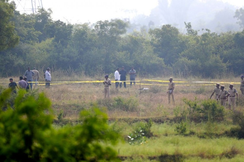 'More Than Meets The Eye': Former Top Cop Raises Questions On Telangana Encounter