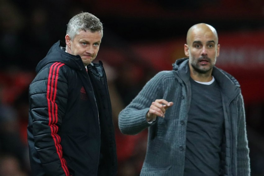 Big Match Focus: Manchester City Vs Manchester United In Another Crucial Premier League Derby