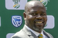 Chief Executive Thabang Moroe Suspended By Cricket South Africa