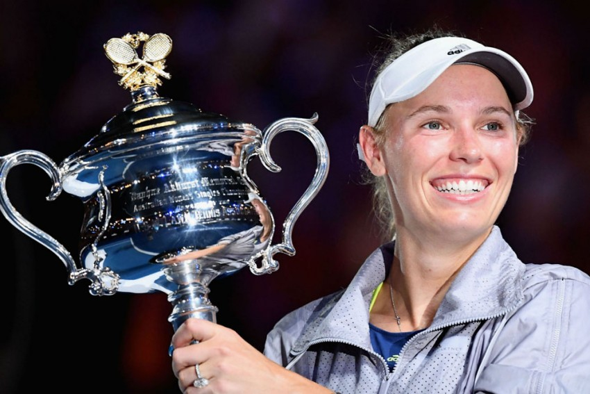 Caroline Wozniacki To Retire After 2020 Australian Open