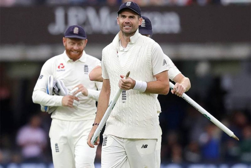 SA Vs ENG: James Anderson, Mark Wood, Jonny Bairstow Back For England As Moeen Ali Absence Continues