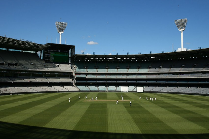 Dangerous MCG Pitch Halts Sheffield Shield Match In Worrying Sign Ahead Of Boxing Day Test