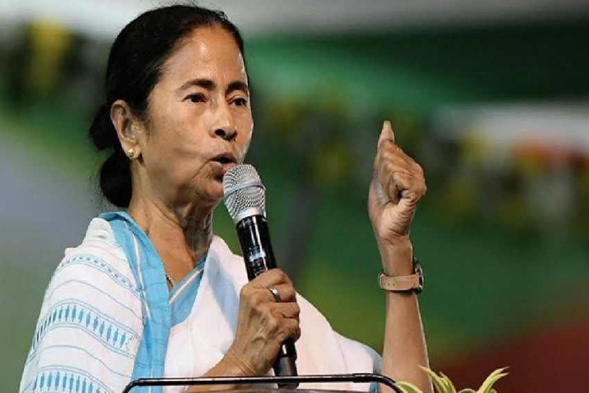 'Second War Of Independence': TMC Gears Up For Assembly Polls Against BJP