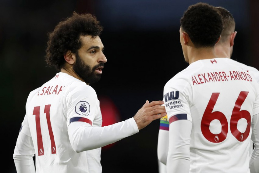 EPL | Bournemouth 0-3 Liverpool: Alex Oxlade-Chamberlain, Naby Keita, Mohamed Salah Secure Dominant Win