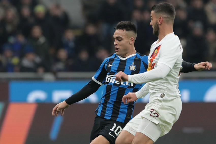 Serie A, Inter 0-0 Roma: Nerazzurri Frustrated In Forgettable Stalemate