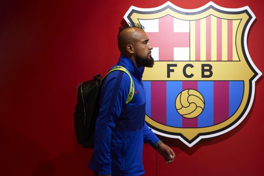 Arturo Vidal? Barcelona Have A Lot Of Midfielders: Ernesto Valverde Opens Door For January Business