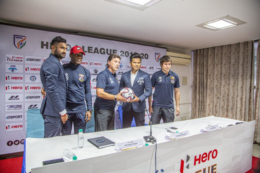 Live Streaming Of Punjab FC Vs East Bengal: Where To See Live I-League Football Match