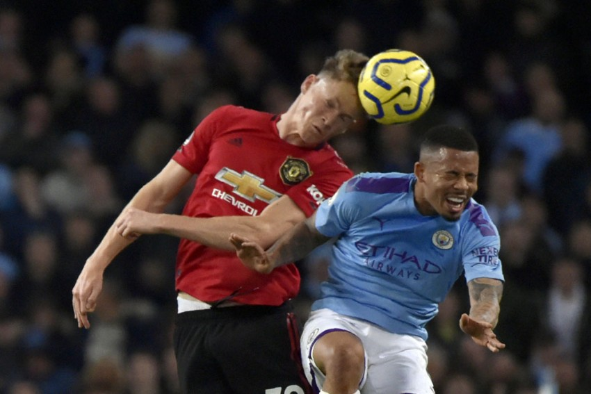 EPL 2019-20, Gameweek 16, Saturday Wrap: United Win Feisty Manchester Derby As Liverpool Secure Christmas No.1