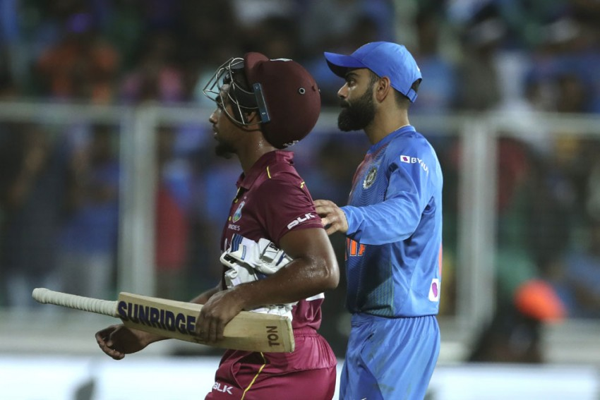 IND Vs WI, 2nd T20I Highlights: West Indies Hit Back In Style, Thrash India By Eight Wickets To Keep Series Alive