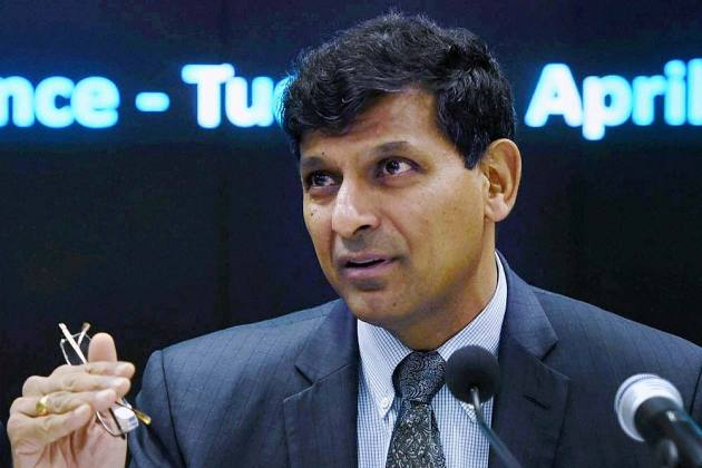 India In Growth Recession, Extreme Centralisation Hurting Economy: Raghuram Rajan