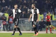 Serie A   Lazio 3-1 Juventus: Maurizio Sarri Suffers First Defeat With Bianconeri