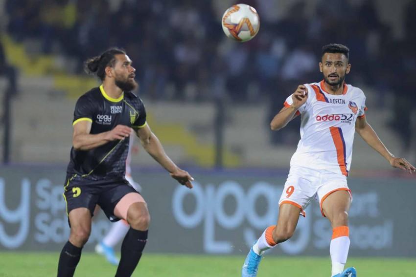 ISL 2019-20: FC Goa Register Narrow Win Against Hyderabad FC