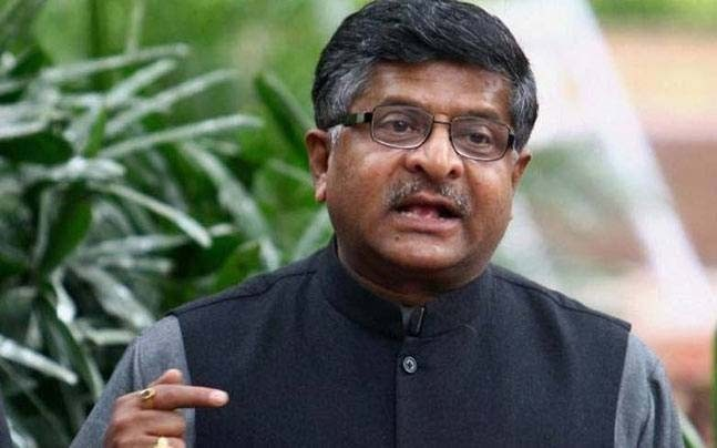 Rape, POCSO Case Probes Should Be Completed In 2 Months: Ravi Shankar Prasad To Write To CMs, CJs
