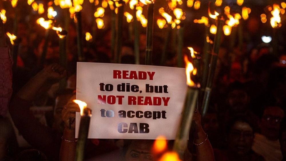 Lok Sabha Clears Citizenship Amendment Bill Amid Heated Debates And Protests
