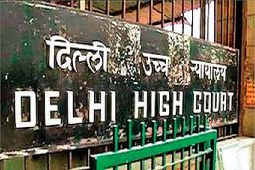 Delhi High Court Furious At Sports Ministry For Not Filing Affidavit