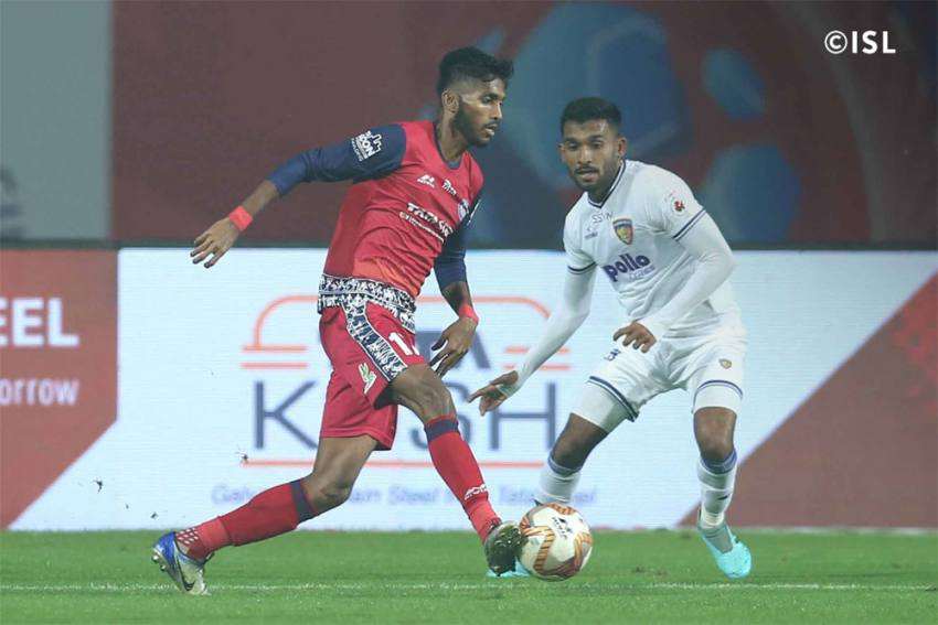 ISL 2019-20, Match 35: Lucky Jamshedpur FC Escape With A Point As Chennaiyin FC Start Owen Coyle Era