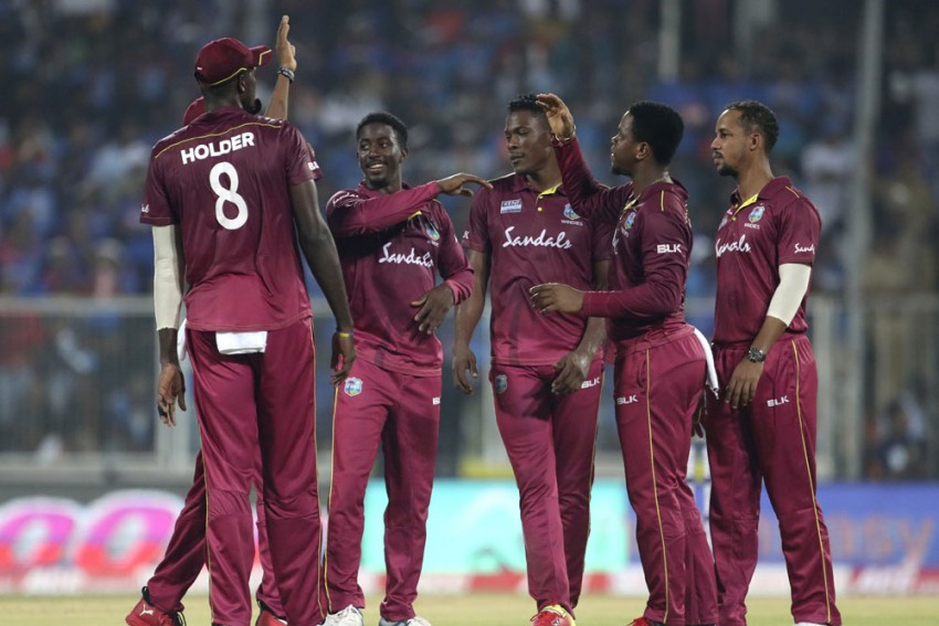 India Vs West Indies, 2nd T20I: Hayden Walsh Relies On Deception Rather Than Aggression