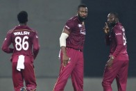 IND Vs WI, 2nd T20I: Excited About This Young Bunch - West Indies Captain Kieron Pollard