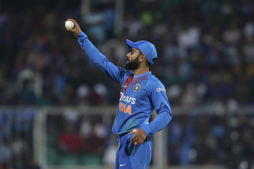 IND Vs WI, 2nd T20I: Virat Kohli Lays Down Firm Marker For Teammates, Admits West Indies Deserved To Win