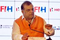IOA Presidnet Narinder Batra Meets Home Minister Amit Shah, Seeks Support For Hosting 2026 Youth Olympics