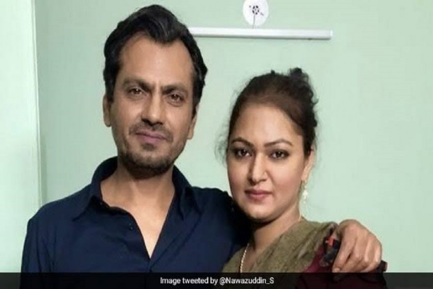 Nawazuddin Siddiqui's Sister Syama Tamshi Siddiqui Passes Away At The Age Of 26 After Battling With Cancer