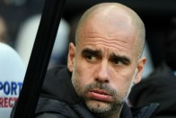 Maybe Manchester City Can't Compete With Liverpool, Barcelona And Real Madrid: Pep Guardiola