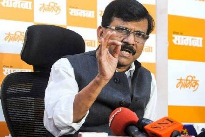 'Invisible Partition' Of Hindus And Muslims: Shiv Sena Attacks Centre Over CAB