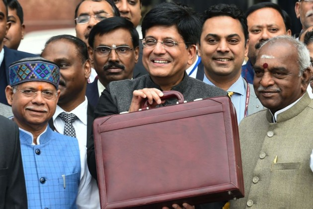Union Budget continues like a Campaign Pitch for the Government!!!