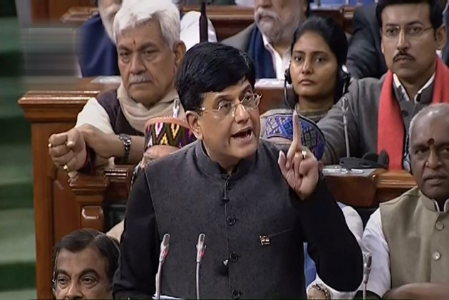 Budget 2019: Cash Dole For Small Farmers, Mega Pension Scheme For Unorganised Sector, IT Exemption Limit Doubled