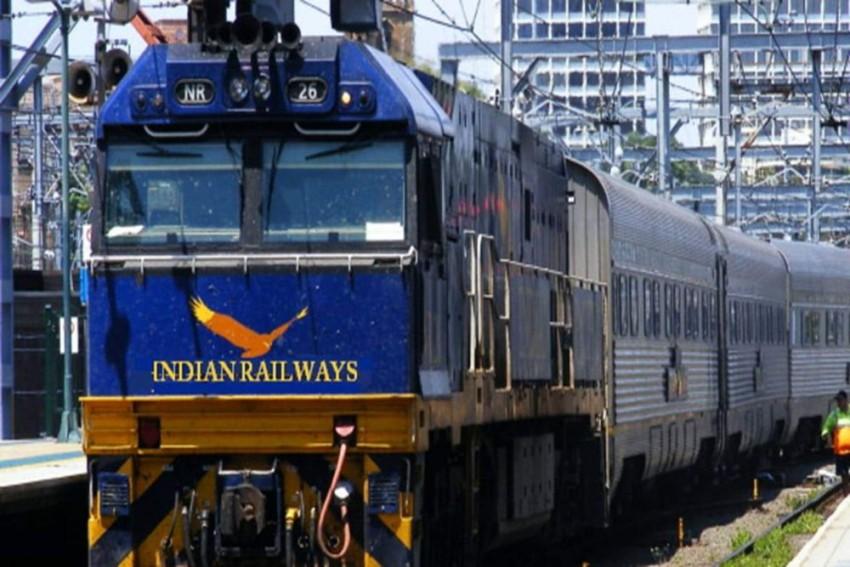 Budget 2019: Piyush Goyal Allocates Rs 1.58 Lakh Crore For Railways, Highest Ever For National Transporter