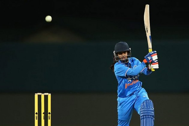 India Captain Mithali Raj Becomes First Female To Play 200 ODIs
