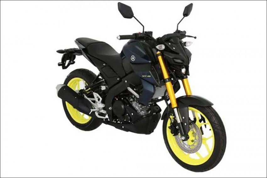 India-bound Yamaha MT-15 Specification Details Revealed
