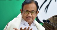 'Thank You For Copying Congress': P Chidambaram Attacks Govt On Interim Budget 2019