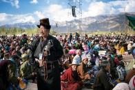 'Division' Politics In J&K: Isolating Kashmir By Nurturing Ladakh