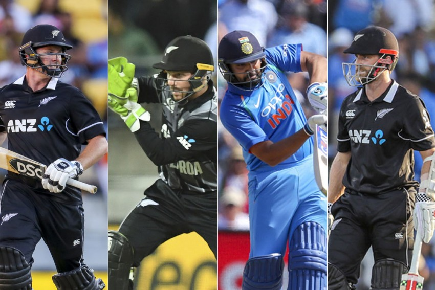New Zealand Vs India, 3rd T20I: Who Says What After India's Series Defeat?