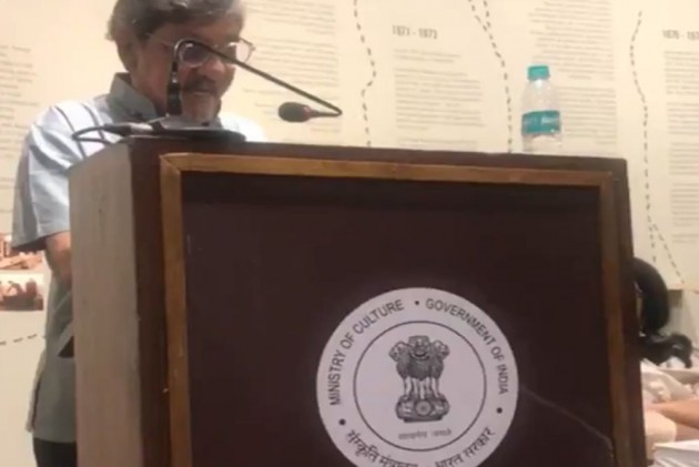 Amol Palekar's Speech Interrupted At Mumbai Event For Criticising Government